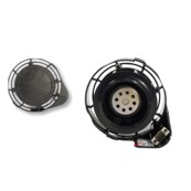 123482-001 HP Fan Assembly Blower/Cable/Housing