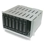 401415-B21 HP 8-Bay 2.5 SAS Cage Kit