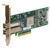 42C1800 QLogic 10Gb Dual Port PCIe CNA