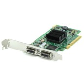 483513-B21 HP DDR PCI-e Dual-Port HCA