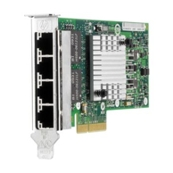 593722-B21 HP PCIe Quad Port Server Adapter Card