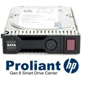 658071-S21 HP G8 G9 500-GB 6G 7.2K 3.5 SATA SC [2 Pack]