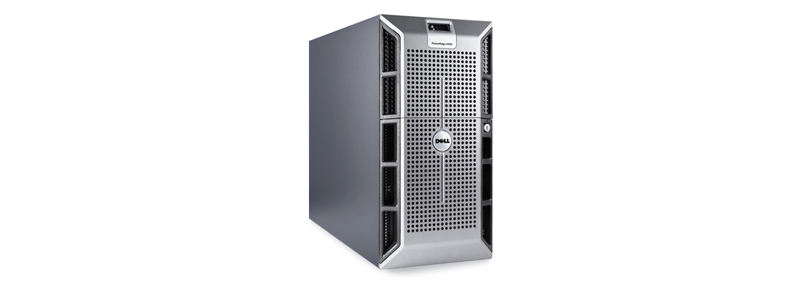 Dell PowerEdge 2900 Server Options