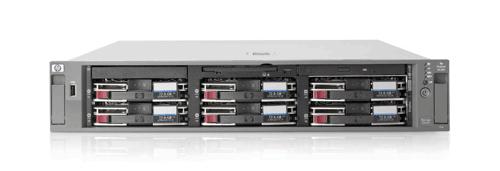 HP DL380 G4