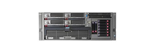 HP DL580 G4
