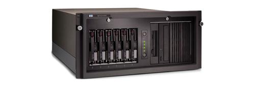 HP ML350 G4p