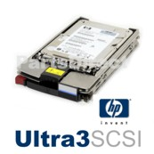 188014-002 HP 18.2GB Ultra3 SCSI 15K Hard Drive