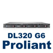 505683-001 DL320 G6  Xeon L5506 2.13GHz