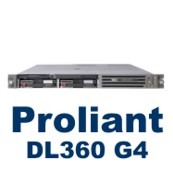 377376-001 HP ProLiant DL360R G4  3.6GHz