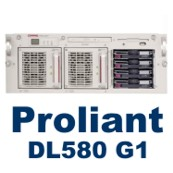 155618-003 DL580R G1 (2P) Xeon 900MHz
