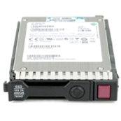 632429-003 HP G8 G9 400-GB 6G 2.5 SAS SLC SSD