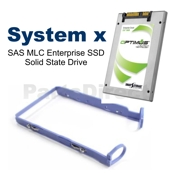 49Y6149 IBM 400-GB 6G 2.5 MLC Ent SAS SSD [10 Pack]