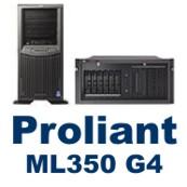 379917-001 ML370R G4  (2) Xeon 3.40GHz