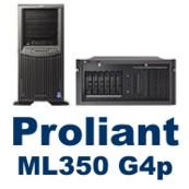 356816-001 ML350T G4p Xeon 3.2 2MB 512MB