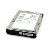 537807-B21 HP 146-GB 6G 10K 2.5 DP NHP SAS HDD [2 Pack]