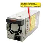 243427-001 HP Power Supply 600W