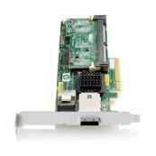 491191-B21 HP P212/256 BBWC FIO SAS Controller