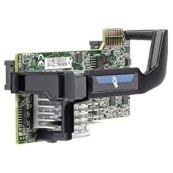 647586-B21 HP FlexFabric 10Gb 2-port 554FLB Adapter