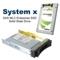 00W1311 IBM 400-GB 6G 3.5 MLC Ent SAS SSD [ 2 Pack ]